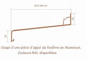 Appui De Fenetre Pvc : mon projet d 39 co fen tre passive pvc uw 0 5 w m2k ~ Premium-room.com Idées de Décoration