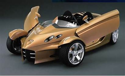Future Concept Cars Sport Futuristic Expensive Automobiles