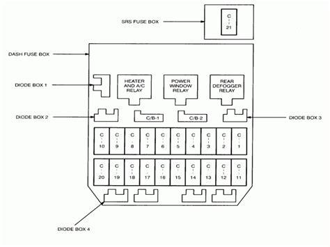 Isuzu Trooper Fuse Box Diagram Wiring Forums