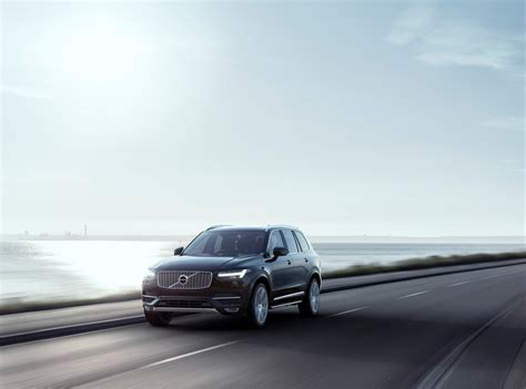 volvo cars  autoliv partner    driving car