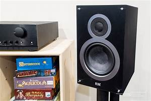 The, Best, Bookshelf, Speakers, For, Most, Stereos