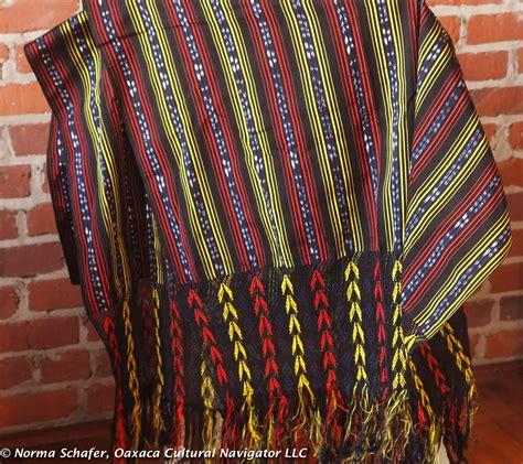 rebozo | Oaxaca Cultural Navigator : Norma Schafer