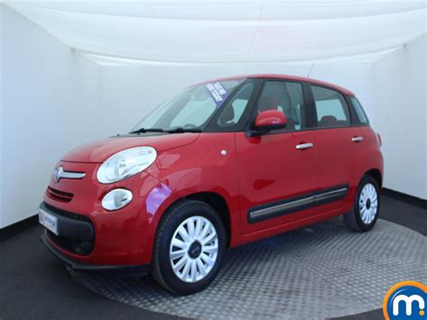 Fiat 500l Used by Used Fiat 500l Cars For Sale Second Nearly New