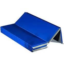 Gymnastics Floor Mats For Home by Gymnastic Mats 6x12 Ft X 2 Inch V2 18 Oz Folding Gym Mats