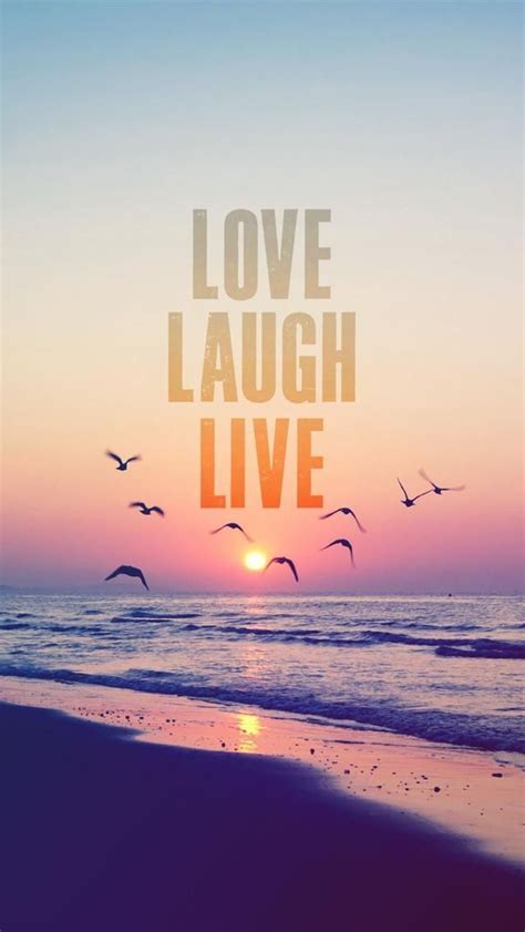 attractive iphone wallpapers  positive quotes