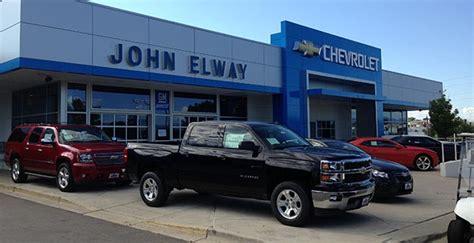 John Elway Chevrolet  Renovation I2 Construction, Llp