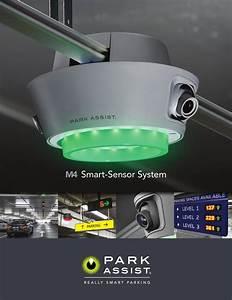 Park Assist M4 Smart-sensor System By Angela Giusti
