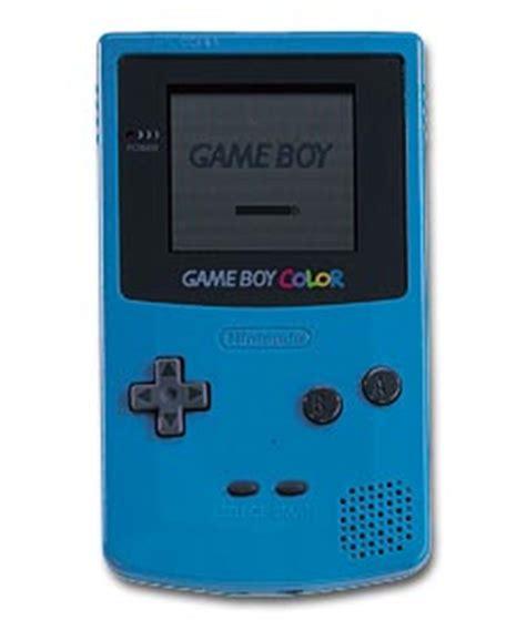 gameboy color price boy color