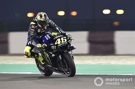 rossi yamaha mustnt squander strong  start