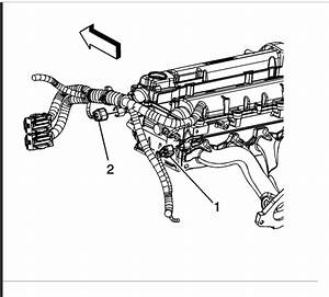Chevrolet Hhr Engine Diagram