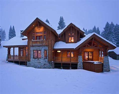 astonishing rustic cabins   leave   words