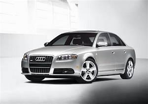 Audi A4 2008 : audi a4 sline 2008 picture 5731 ~ Dallasstarsshop.com Idées de Décoration