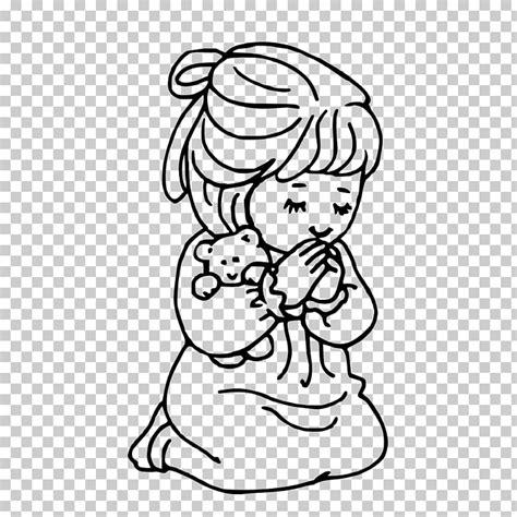 Dibujo Silueta De Niño Y Niña Para Colorear Hábitos De Niños