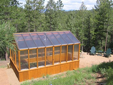 backyard greenhouse woodworking blog  plans
