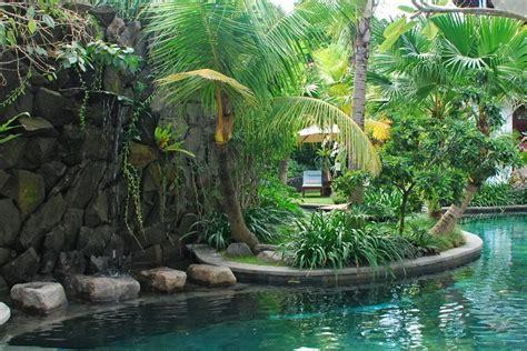 Tropical Landscape Design At Villa Batavia, Bali By Bali