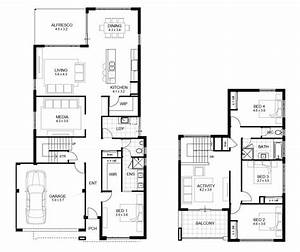 awesome free 4 bedroom house plans and designs new home With sample house designs and floor plans