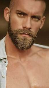 7 Masculin Barbe Styles