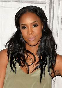 Kelly Rowland Braided Hair — Celebrity Braided Hairstyles ...