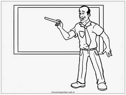 Coloring Guru Gambar Mewarnai Contoh Psikotes Orang