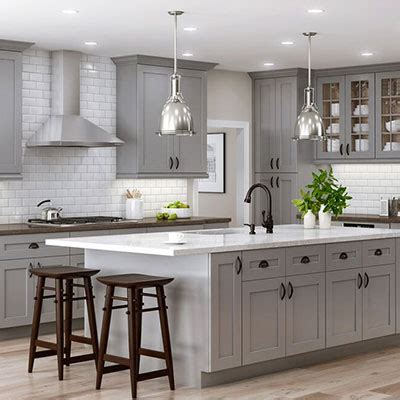 colors in kitchen kitchen cabinets color gallery at the home depot 2360
