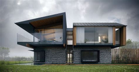 glass house palm desert metal modular homes small modern