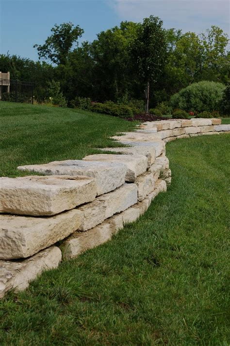 ideas  retaining walls  pinterest diy