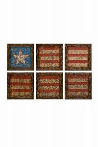 17 best images about americana kitchen decor on pinterest With kitchen cabinets lowes with patriotic wall art
