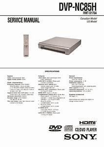 Sony Ht-7000dh  Str-k7000 Service Manual