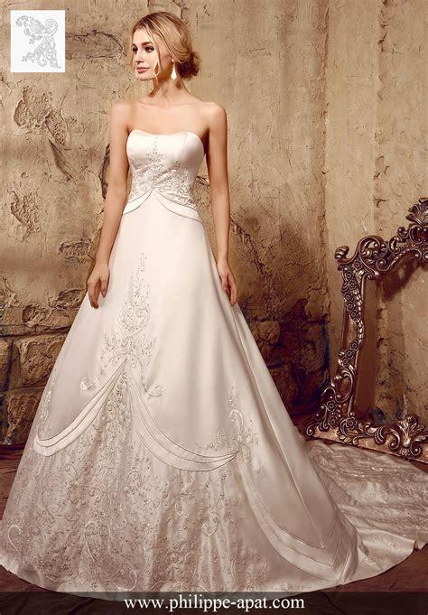 robe de mariée blanche et robe de mariee et blanche collection 2018 les