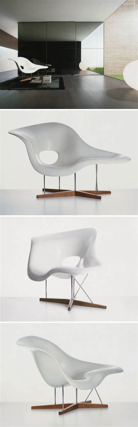 a la chaise vitra 41210001 vitra la chaise 59 quot sculptural lounge chair by eames nova68 modern design