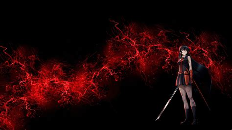 Anime Wallpaper Black Background - and black anime wallpaper 72 images