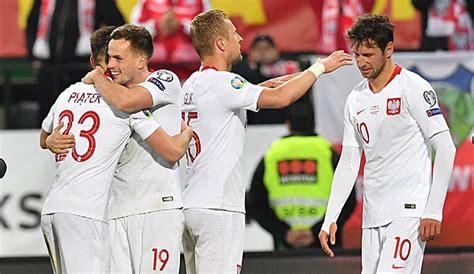 Joachim löw ist zum 33. EM-Qualifikation: Nordmazedonien gegen Polen heute live ...