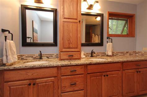 master bath tune  traditional bathroom grand