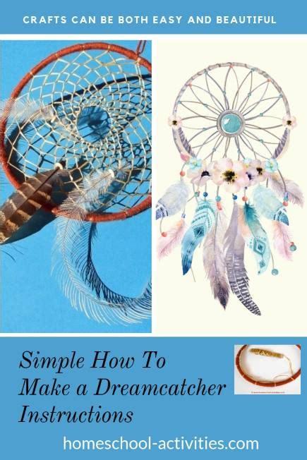 dream catchers native indian crafts