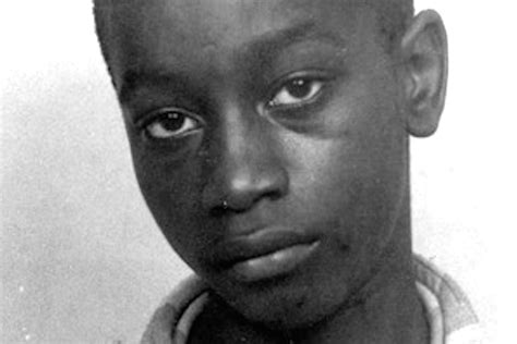 judge tossed  conviction   black  year  boy   executed  years  vox