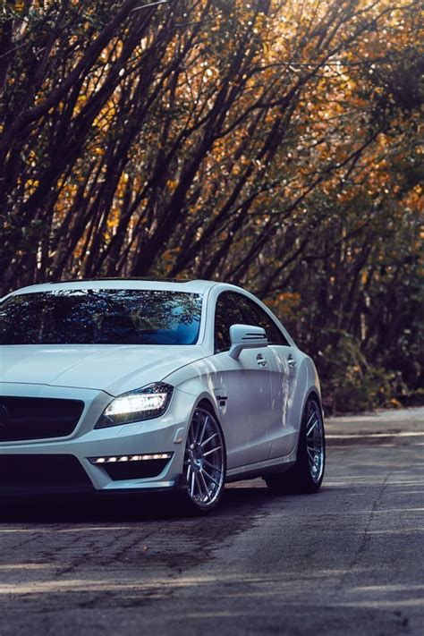 Mercedes Slc Class 4k Wallpapers by Cars Amg Roads Tuning Tuned Mercedes Cls Class