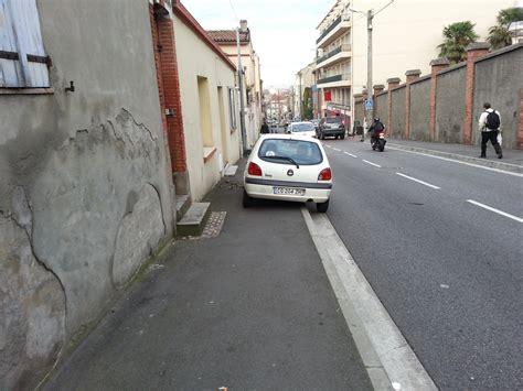 amende stationnement trottoir stationnement sur trottoir panneau stationnement autoris sur trottoir ce50n direct signal tique