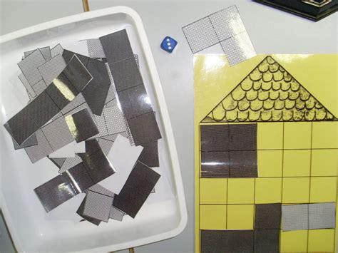 le jeu des maisons pour ce jeu 2 versions avec la classe d ang 233 lique