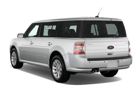 ford crossover black 2010 ford flex with ecoboost ford crossover suv review