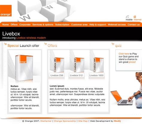 Orange Livebox Website (2007)  Mindq  Website Design And. Engineering Data Management System. Environmentally Friendly Food Packaging. Accelerated Nursing Programs Michigan. Satellite Companies In My Area. Car Insurance Quotes Nc White Carpet Cleaning. Moreland Veterinary Hospital. Carpet Cleaning Minneapolis Amica Vs Geico. Lawyers In Rapid City Sd U S Army War College