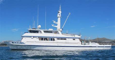 San Diego Fishing Boat Hit By Yacht by Excel Sportfishing San Diego Ca
