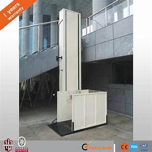 Ascenseur Exterieur Pour Handicapé Prix : handicap s ascenseur ext rieur fauteuil roulant monte ~ Premium-room.com Idées de Décoration