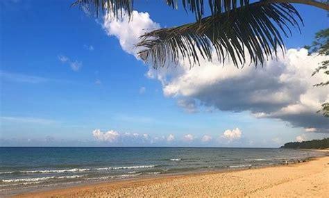 gambar pantai slopeng madura rute menuju wisata