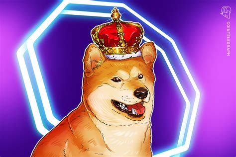All hail the Shiba? Rise of Dogecoin pretenders fueled by ...