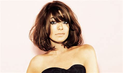 Claudia Winkleman: 'Any idiot could do my job. All you ...