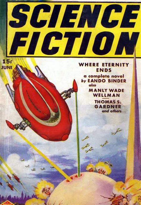 science fiction adventures stories vintage pulp magazine