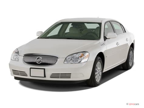 2007 Buick Lucerne Specs by 2007 Buick Lucerne Review Ratings Specs Prices And