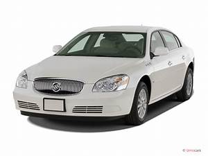 2007 Buick Lucerne Review, Ratings, Specs, Prices, and