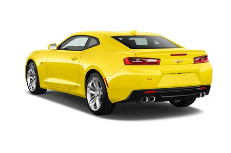 2017 Chevrolet Camaro Ss 1le, New V6 1le Revealed For