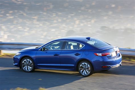 acura ilx gateway sports sedan returns for 2017 year